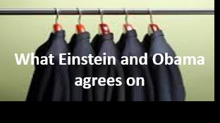 einstein-and-obama